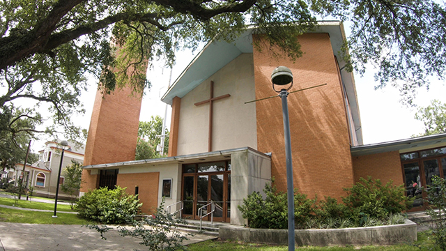 Bethany New Orleans Campus