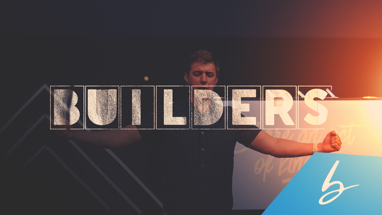 Building a Church that Rescues People